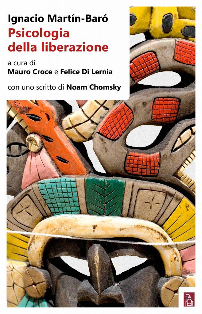 image of book cover Psicologia della liberazione